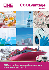 Pharma brochure image